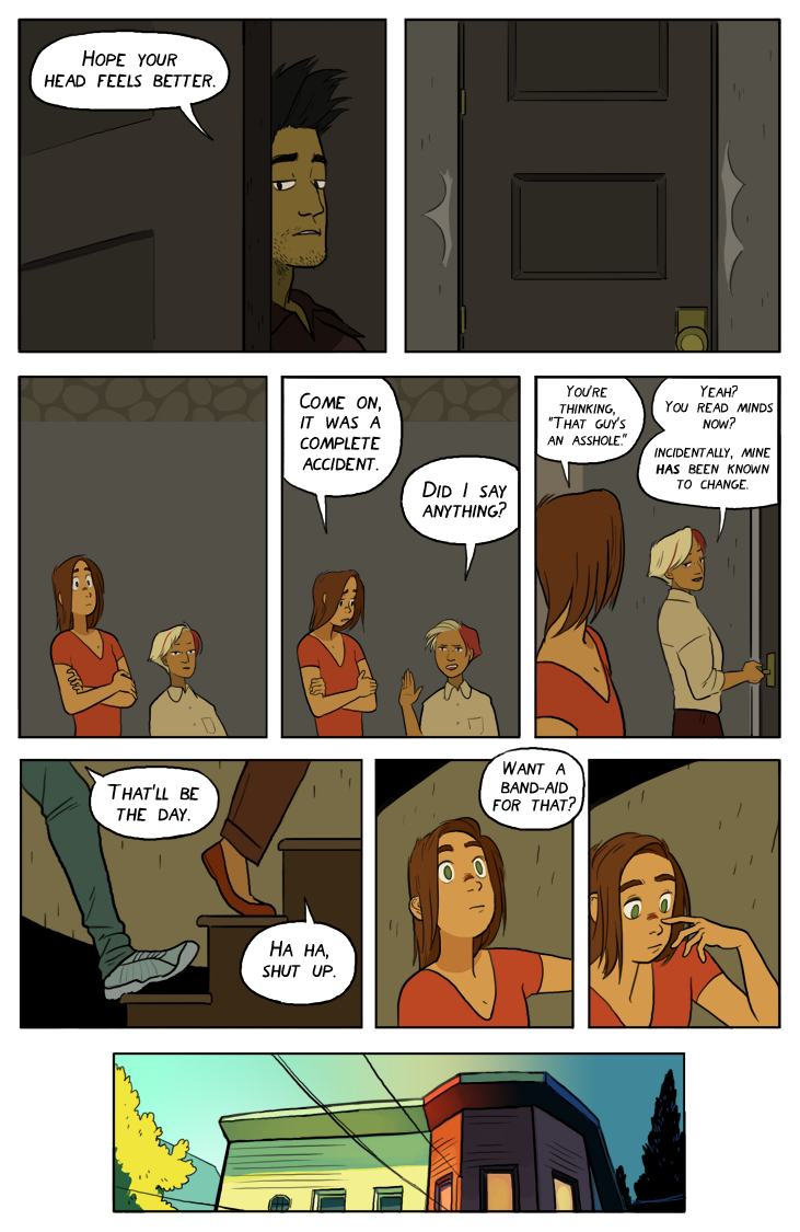 Prologue – Page 11