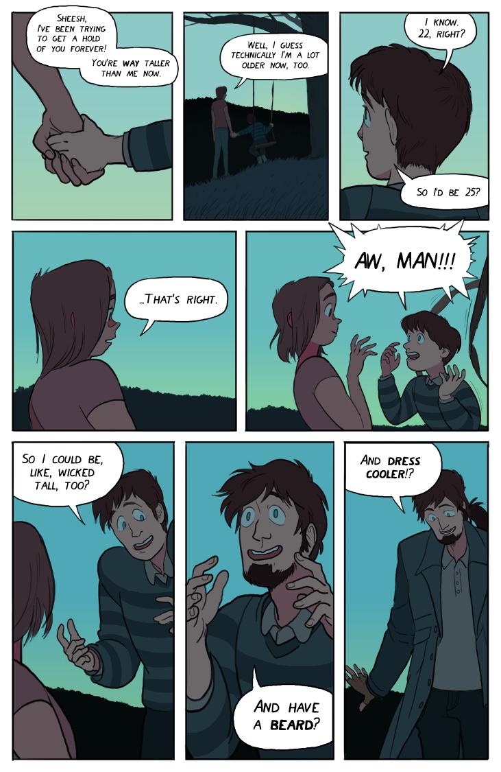 Prologue – Page 5