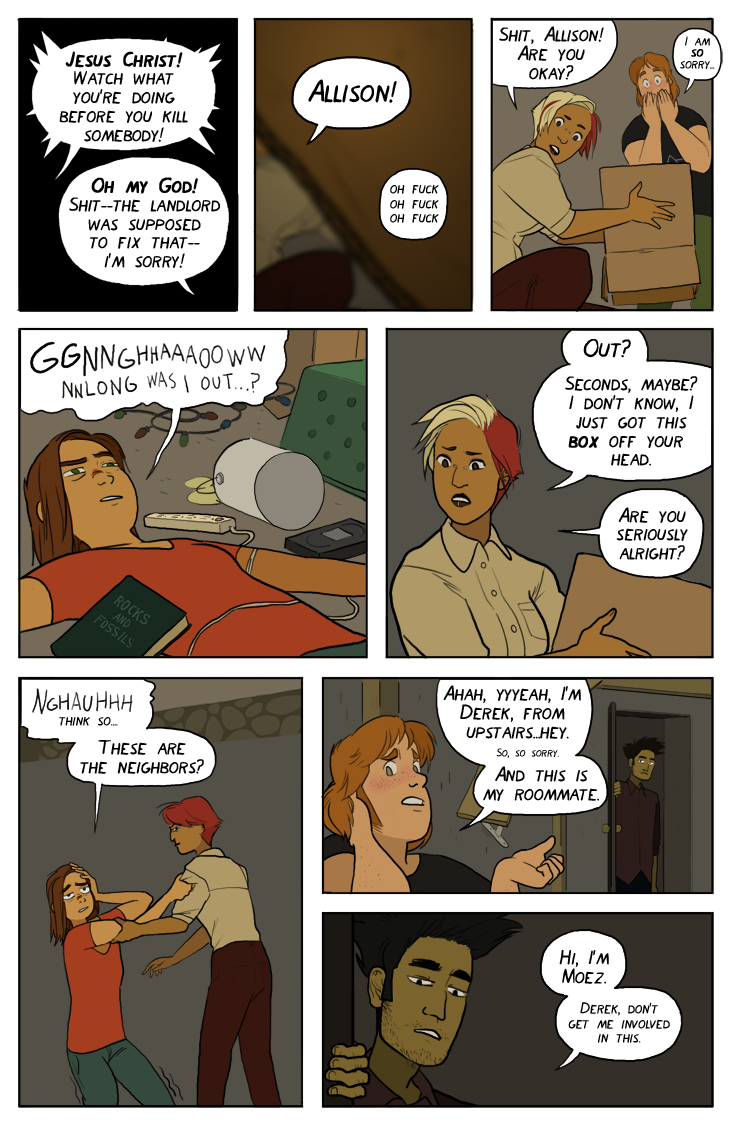 Prologue – Page 8