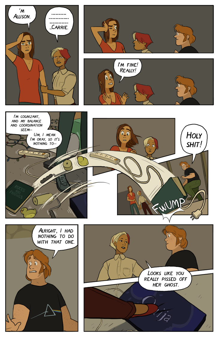 Prologue – Page 9